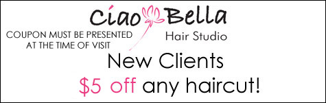 Ciao Bella Hair Studio